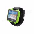 GTeng FPV T909 5.8G 3dBi 32CH Receiver 2.6 Inch Screen Real-time Wearable Watch w/ 350mAh Lipo (SOLD OUT)