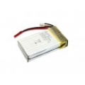 Battery 7.4V 1000mah [HM-CB180-z-31]