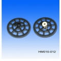 Main rotor Gear Dragonfly 10  (HM5010-012) (SOLD OUT)