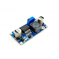 4.5-35V Input, 3-33.5V Output Step-down Voltage Regulator[10200900]