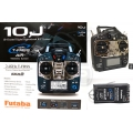 Futaba 10J FHSS 2.4GHZ RADIO W/R3008SB  (SOLD OUT)