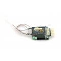 FrSky - TFR4SB 4ch FASST S.BUS receiver (SOLD OUT)