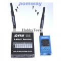 AOMWAY 5.8G 1000mw Tx & RX Set (SOLD OUT)