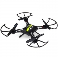 JJRC H8C 2.4G 4CH 6 Axis RC Quadcopter Without Camera RTF BLACK (SOLD OUT)