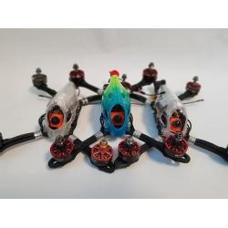 AstroX SL5 Frame kit - Stretched Frame