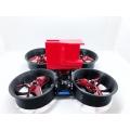 CINEBRAT ARF with HERO7 3D Print Mount