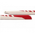 325mm Glass Fiber Main Blades Red-White