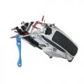 Secraft Transmitter Stand V2 (Color Options: Blue, Red, Silver, Black)
