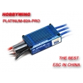 Hobbywing Platinum 60A PRO ESC  (SOLD OUT)