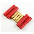 4mm Banana Connector Set Code AM1009-1