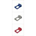 Secraft Transmitter Balancer for Futaba (Color Options: Red, Silver or Blue)