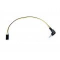 GOPRO 2 Camera Cable for Plug and Play Transmitters or OSDs (BACK ON STOCK 19/02/13)