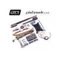 Pix 2.4.5 + M8N GPS+3DR Radio(915mhz 250mw)+ Mini OSD