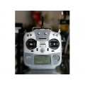 FUTABA 14SG Silicone Skin Portector for FUTABA 14SG Remote Control Transmitter White (SOLD OUT)