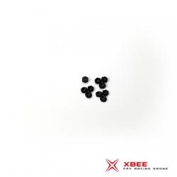 XBEE nylon nut