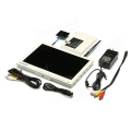 Aomway HD588 10 Inch 5.8G 40CH Diversity FPV HD Monitor 1920 x1200 with DVR Build in Battery For RC (SOLD OUT)