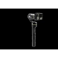 Feiyu FY-G4 QD Version 3-Axis Handheld Brushless Gimbal Camera Mount for 33mm-46mm Sport Camera