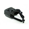 Headplay Goggle 5.8G FPV For Racing qudcopter Black