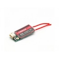 FM800 PRO 2.4G 8CH Mini Receiver Support SBUS CPPM Compatible with FUTABA FASST For RC Multirotor  (SOLD OUT)
