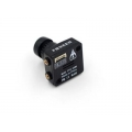 Foxeer HS1190 Arrow 2.8mm 600TVL CCD OSD PAL IR Block/IR Sensitive Mini FPV Camera w/ Bracket (SOLD OUT)
