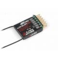Hitec Minima 6L - 6-Channel 2.4GHz AFHSS Micro Receiver