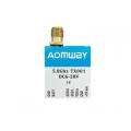 AOMWAY 5.8G 40CH 20-600mW Adjustable A/V Transmitter (VTX) TX001A
