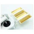 HOT Foldable Copper Foil Radar Antenna Range Booster for DJI Phantom 3/4 Inspire