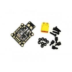 Matek PDB-XPW PDB W/ Current Sensor 140A & Dual BEC for FPV RC Quad QAV250