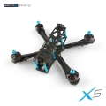 AstroX X5 FPV Racing Quadcopter (SOLD OUT)