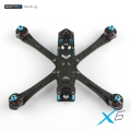 AstroX X6 FPV Racing Quadcopter (SOLD OUT)