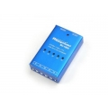 BC-1S05 5 Port 1S 3.7V 0.5A DC Li-Po Battery Balance Charger with 12V