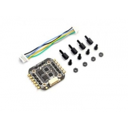 BLHELI_S 2S 6A BS06D 4-in1 Brushless Speed Controller for Multi-rotor Super_S BS06D (Dshot ready)