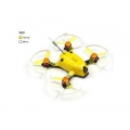 Kingkong 95GT 95mm FPV Racing Drone with F3 4in1 10A Blheli_S 25mW 16CH 800TVL XM