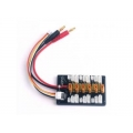 XT30 1S-3S Plug Parallel Charging Board For IMAX B6 Charger (SOLD OUT)
