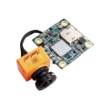RunCam Split 2 FOV 130 Degree 1080P/60fps HD Recording Plus WDR FPV Camera NTSC/PAL Switchable