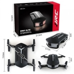 JJRC H37 Mini Baby Elfie 720P Foldable Arm WIFI FPV Altitude Hold RC Quadcopter RTF Selfie Drone
