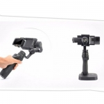 PGY GoPro Adapter Mount Holder For DJI Osmo Gimbal Handheld Zhiyun Z1-Smooth