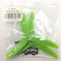 HQ TRIPLE PROP 5X4X3 (Green)