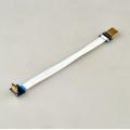 Super Soft Mini HDMI to HDMI Conversion Cable (SOLD OUT)