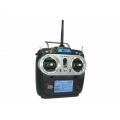 Hitec Flash 7 - 7 Channel 2.4GHz Aircraft Computer Radio  (SOLD OUT)