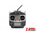 Futaba 8FG Super Transmitter w/ 8CH FASST R6208SB Receiver (SOLD OUT)