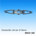 Connected rod set  of servo s39 (HM039-005)