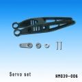 Servo Set s39 (HM039-006)