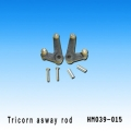 Tricorn Asway rod s39 (HM039-015)