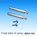 Fixed mast of Cappy s39 (HM039-018)