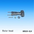 Rotor head s39 (HM039-019)