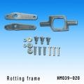 Rotating frame s39 (HM039-020)