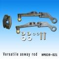 Versatile asway rod s39 (HM039-021)