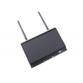 5.8GHz 32-Ch Diversity Receiver 7 Monitor With Foldable Shade (Compactible with many brands)
