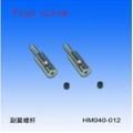 Flap Screw s40 (HM 040-012)